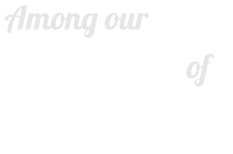 Among our Mosaic of Cultures